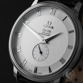 OM22119S Omega De Ville Prestige Close 1