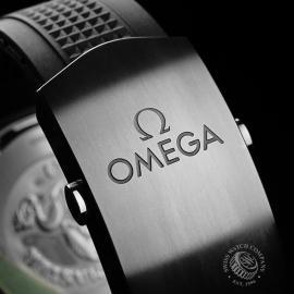 OM1926P Omega Speedmaster Spacemaster Z-33 Close8