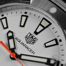 21416S Tag Heuer Aquaracer Quartz Close7