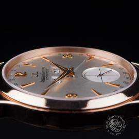 JL1879P Jaeger LeCoultre Master Date 18ct Rose Gold Close6