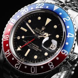 RO1904P Rolex Vintage GMT-Master Close2 1