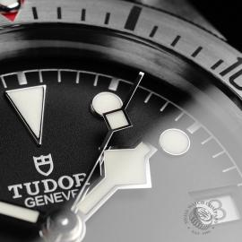 TU22175S Tudor Heritage Black Bay Steel Close6