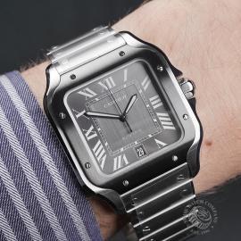 CA1961P Cartier Santos de Cartier Wrist