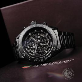TA22194S Tag Heuer Carrera Calibre Heuer 01 Close10