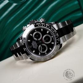RO21722S Rolex Daytona - Cerachrom Bezel Model Close10
