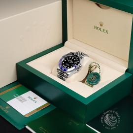 RO22318S- Rolex GMT-Master II Box