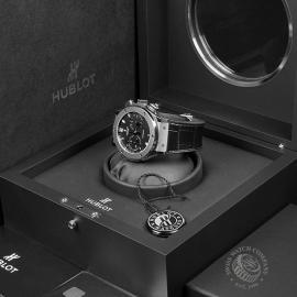 HU22600S Hublot Classic Fusion Titanium Chronograph Box 1