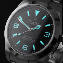 RO22014S Rolex Explorer Close1