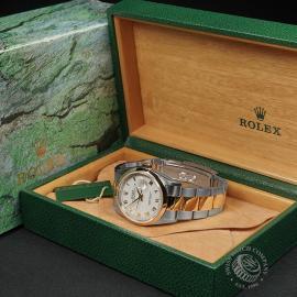 RO22307S Rolex Datejust 36 Box 1