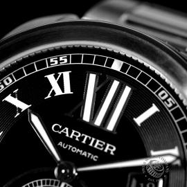 CA18590S Cartier Calibre de Cartier Close10
