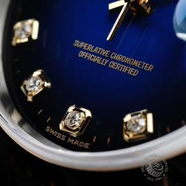 RO21739S Rolex Datejust Close4