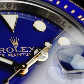 RO21898S Rolex Submariner Date Close6