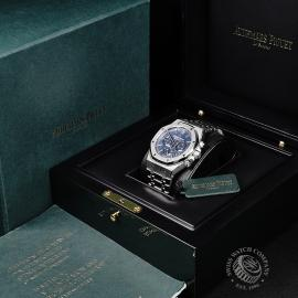 AP21823S Audemars Piguet Royal Oak Chronograph 41 Box