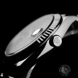 RO22028S Rolex Datejust 41 Close7