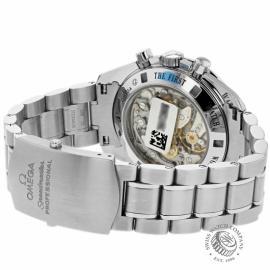 OM22339S Omega Speedmaster Pofessional Moonwatch Unworn Back 1