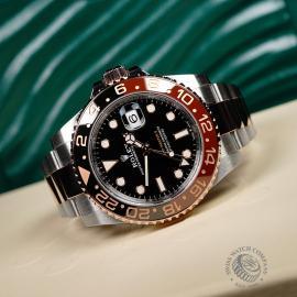 RO22018S Rolex GMT-Master II Close10