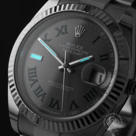 RO22028S Rolex Datejust 41 Close1