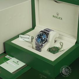 RO22399 Rolex Datejust 41 Box