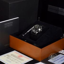 PA20651S Panerai Luminor Power Reserve Box