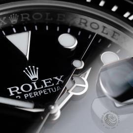 RO21778S Rolex Submariner Date Ceramic Close5