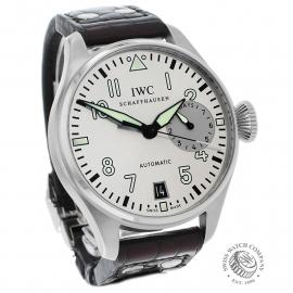 IW22333S IWC Big Pilot Dial