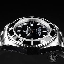 RO21750S Rolex Sea Dweller Close6