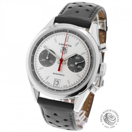 Tag Heuer Carrera Limited Edition Jack Heuer