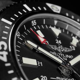 BR22703S Breitling Superocean 44 Special Close5