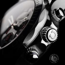 OM21919S Omega Seamaster Professional Chronograph Co-Axial Close7