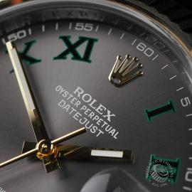 RO22692S Rolex Datejust II Close3