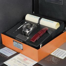 PA22568S Panerai Luminor Marina Militare 'Left Hand' Box