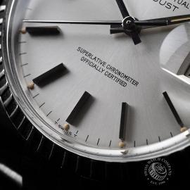 RO1890P Rolex Datejust 36mm Close4 1