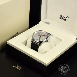 MO20948S Montblanc Timewalker Automatic UTC  Box