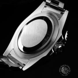 RO22118S Rolex GMT Master II Close9