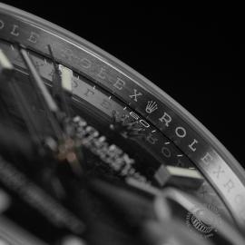 RO22583S Rolex Datejust 41 Unworn Close5