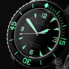 BL21592S Blancpain Fifty Fathoms Close 1