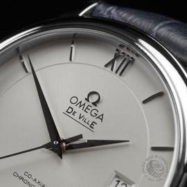 OM22215S Omega De Ville Prestige Co-Axial Close3 1