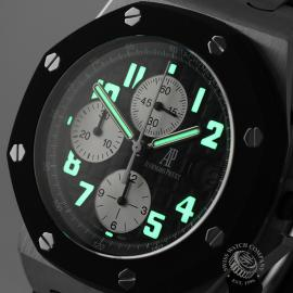 AP21821S Audemars Piguet Royal Oak Offshore Close1