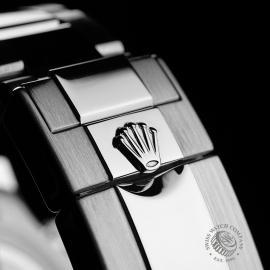 RO21869S Rolex Cosmograph Daytona Platinum Close9