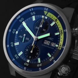 IW22457S IWC Aquatimer Chronograph 'Calypso' Close1