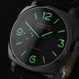 PA22171S Panerai Radiomir 1940 3 Days Titanium Close1