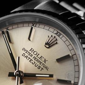 RO22666S Rolex Datejust Close3