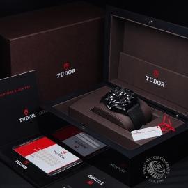TU21451S Tudor Heritage Black Bay Dark Box