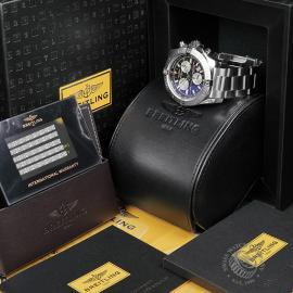 BR22425S Breitling Colt Chronograph Box