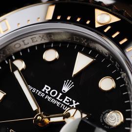RO22038S Rolex Sea-Dweller Unworn Close3