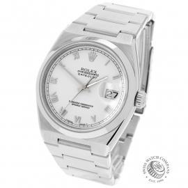 RO22261S Rolex Datejust Oysterquartz Back