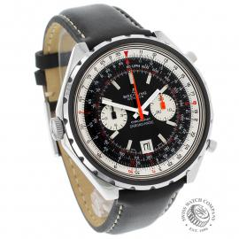 BR1894P Breitling Navitimer Chrono Matic Vintage Dial