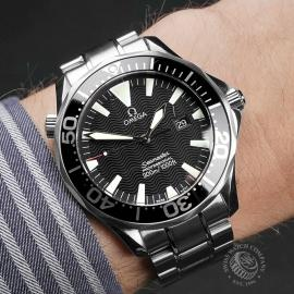 OM22514S Omega Seamaster 300M Wrist