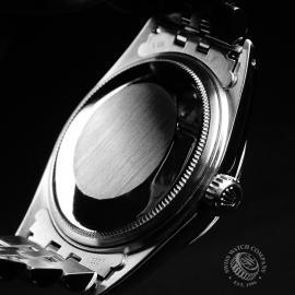 RO1921P Rolex Vintage Datejust 36 Close9
