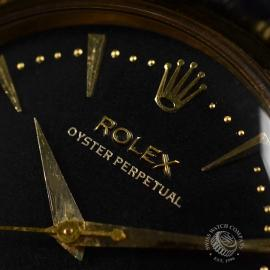 791F Vintage Rolex Oyster Perpetual Close6